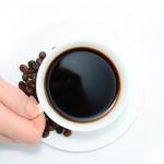 Kaffeevollautomat ohne Milchaufschäumer