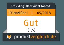 Schickling Pflanzkübel Konrad